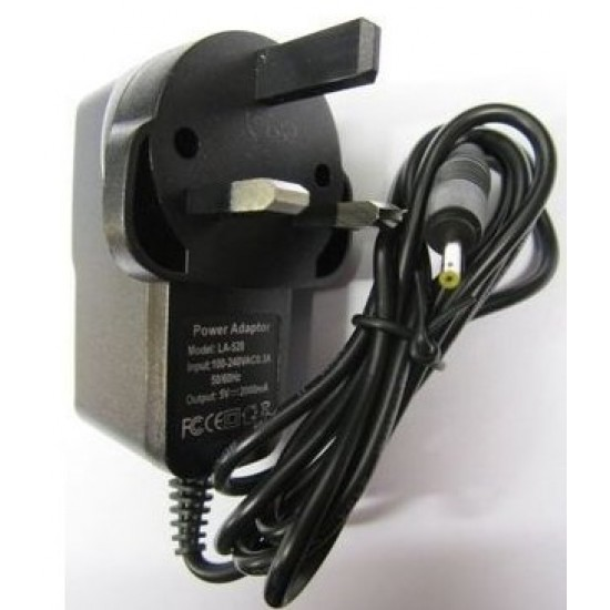 5V 2A Mains Power Supply Charger for Tablet MID UPAD