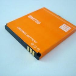 BM750 Dual Sim Mobile Phone Replacement Battery