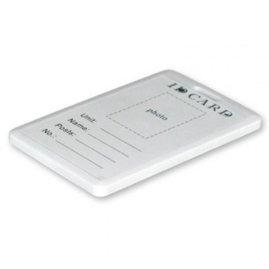 4GB ID Card Spy DVR Camera w/ Audio& Video functions - SPY ID