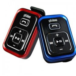 N6 Wireless Stereo Bluetooth Headset with Music Playback Controls