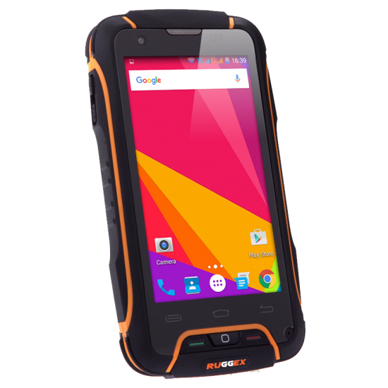 pretty nice 16ca9 734f6 Rugged Smartphone Android Dual Sim IP68 Waterproof Tough Dustproof  Shockproof 3G