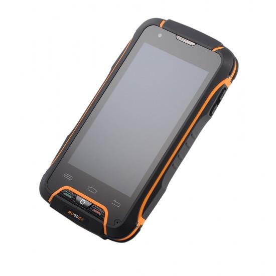 Rugged Smartphone Android Dual Sim IP68 Waterproof Tough Dustproof Shockproof 3G