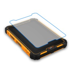 Ruggex Palm Pro Plastic Screen Protector Film