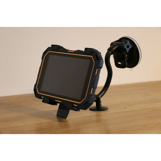 Universal Heavy Duty Tablet Windscreen Car Mount