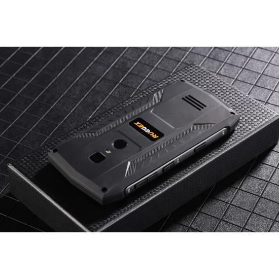Ruggex Rhino Core 4G LTE Rugged Smartphone IP68 Tough & Durable