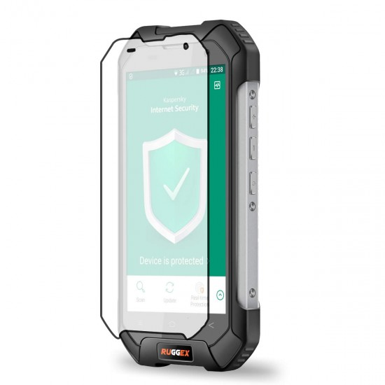 Tempered Glass Screen Protector for Ruggex Rhino One