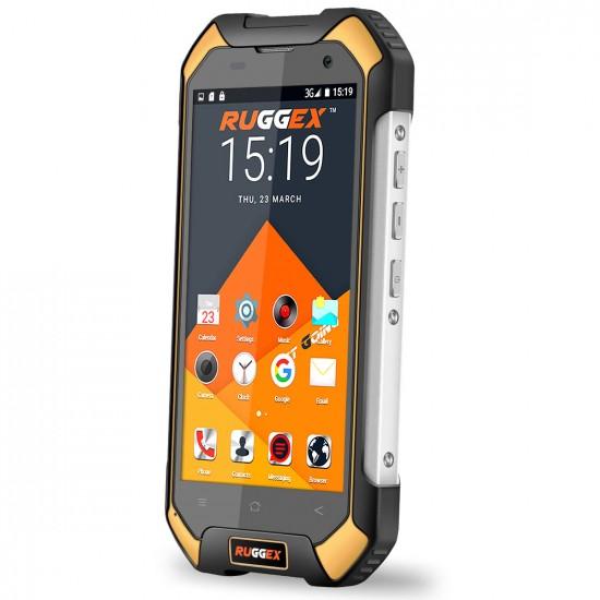 Ruggex Rhino 1 Rugged Smartphone 4G LTE