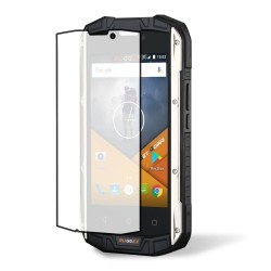 Tempered Glass Screen Protector for Ruggex Rhino 4 Four
