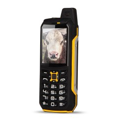 Ruggex Rhino M Rugged Phone