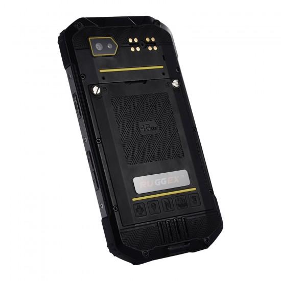 Ruggex Rhino 6 4G LTE Rugged Smartphone
