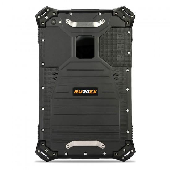 RUGGEX RhinoTAB Tough Rugged Industrial Tablet 4G LTE Dual Sim