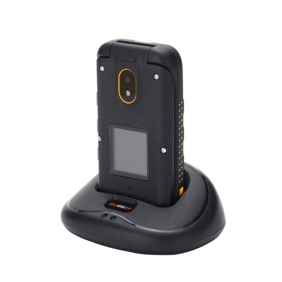Ruggex Rhino V Table Desk Charging Dock