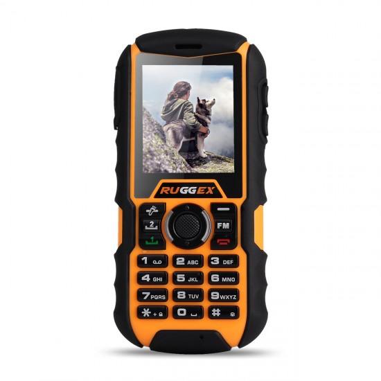 Rugged Phone IP68 Waterproof Tough Dustproof Shockproof Rugg1