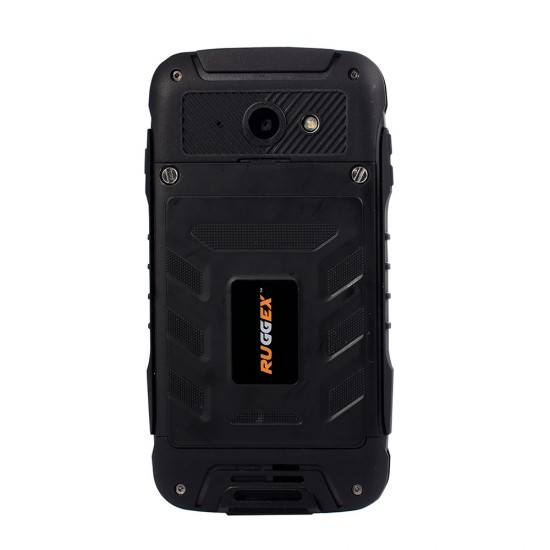 Tough Rugged Smartphone IP68 Waterproof Tough Dustproof Shockproof 3G Android Unlocked