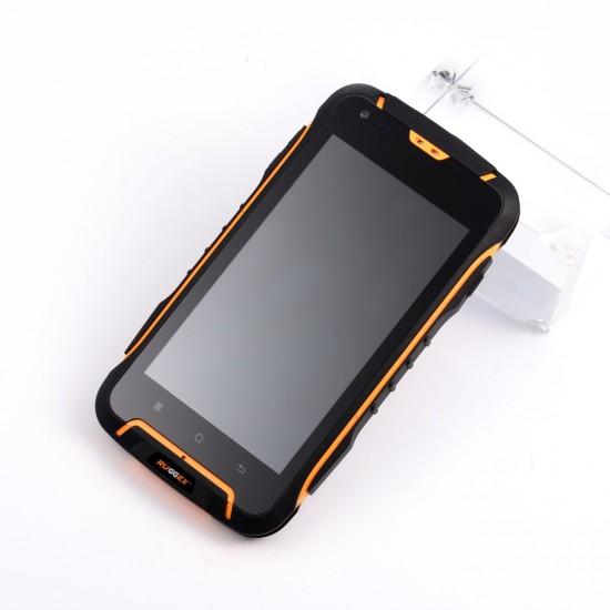 Rugged Smartphone Android Dual Sim IP68 Waterproof Tough Dustproof Shockproof 3G Rugg4